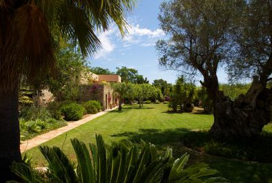 Villa Jardin »  - Ibiza Villas Direct