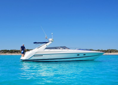 Boat charters Ibiza Holiday