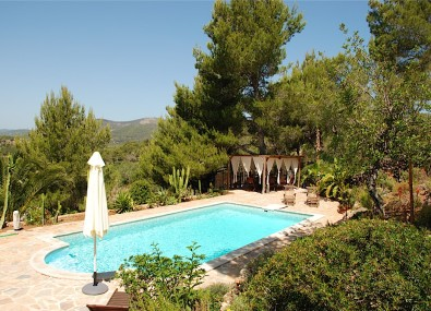 Ibiza Villas Direct - Can Marti -