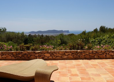 Ibiza Villas Direct - Villa Jardin -