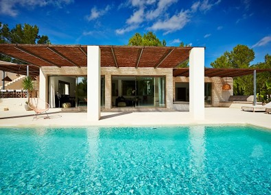 Ibiza Villas Direct - Can Tumasi -