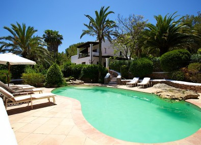 Can Blay »  - Ibiza Villas Direct