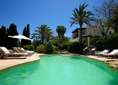 Ibiza Villas Direct - Can Blay -