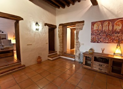 Can Truy »  - Ibiza Villas Direct
