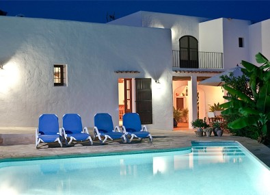 Ibiza Villas Direct - Can Truy -