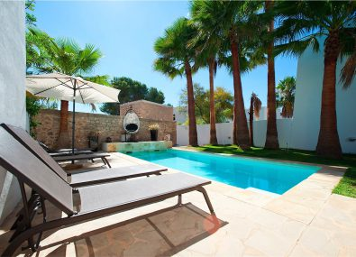 Ibiza Villas Direct - Villa Caballito -
