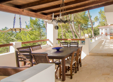 Ibiza Villas Direct - Villa San Carlos -