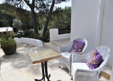 Villa San Carlos »  - Ibiza Villas Direct