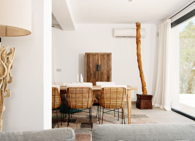 Can Comte »  - Ibiza Villas Direct