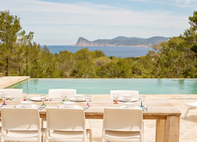 Ibiza Villas Direct - Can Comte -