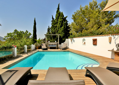 Villa La Barda »  - Ibiza Villas Direct