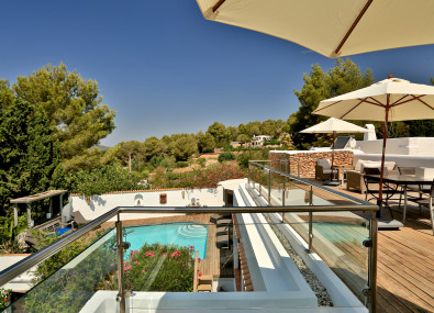 Ibiza Villas Direct - Villa La Barda -
