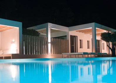 Villa Leoni Arriba »  - Ibiza Villas Direct