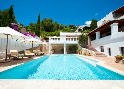 Ibiza Villas Direct - Can Bernat -
