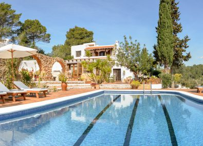 Ibiza Villas Direct - Can Valley -