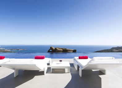 Ibiza Villas Direct - The Palms -