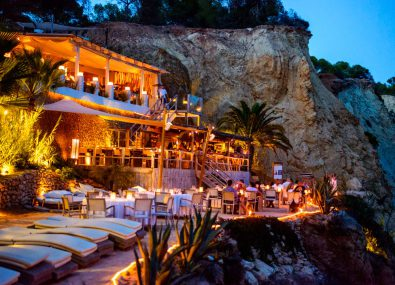 Ibiza Villas Direct - Good Eats Ibiza: Amante Beach Club