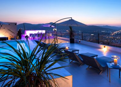 Ibiza Villas Direct - Palacio Moreno -