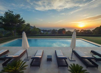 Ibiza Villas Direct - Villa Alexia -