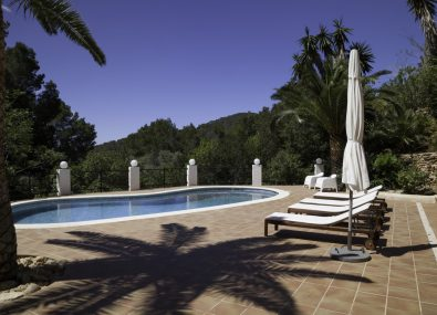 Villa Verde »  - Ibiza Villas Direct