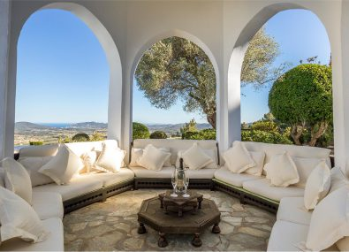 Villa Fatima »  - Ibiza Villas Direct