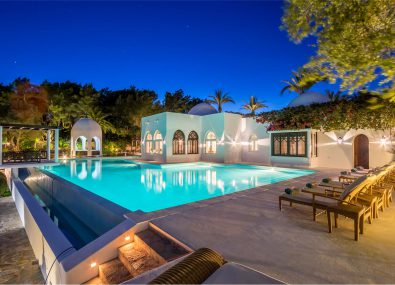Ibiza Villas Direct - Villa Fatima -