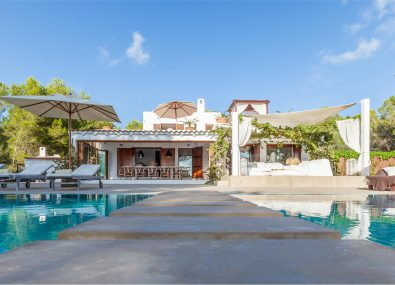 Ibiza Villas Direct - Can Jondal -