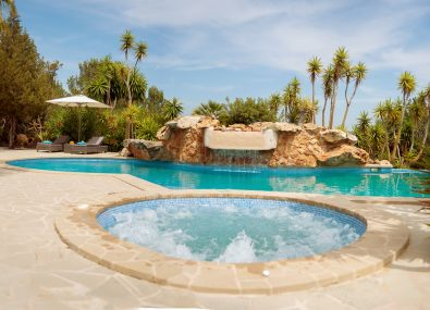 Ibiza Villas Direct - Villa Orquidea -