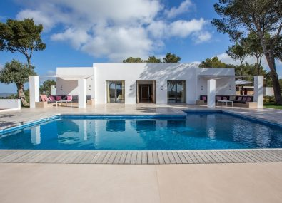 Villa Bellavista »  - Ibiza Villas Direct