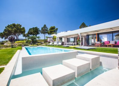 Ibiza Villas Direct - Can Concordia -