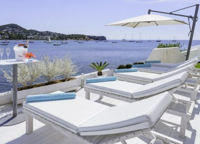 Ibiza Villas Direct - Villa Vista Talamanca -