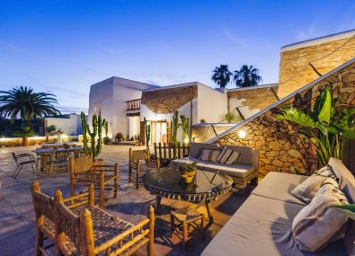 Ibiza Villas Direct - Las Chumberas -
