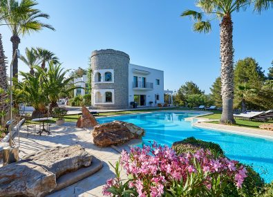 Ibiza Villas Direct - Can Savi -