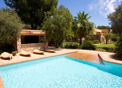 Ibiza Villas Direct - Casa Jardin -