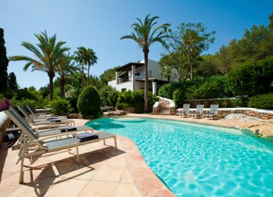 Ibiza Villas Direct - Can Buganvilla -