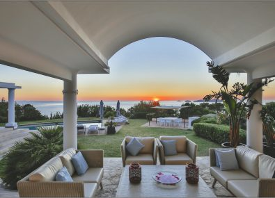Ibiza Villas Direct - Can Icarus -