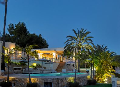 Ibiza Villas Direct - Can Luminosa -