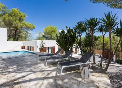 Ibiza Villas Direct - Can Mauro -