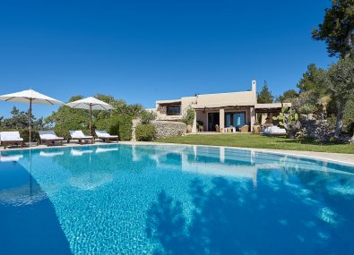 Ibiza Villas Direct - Can Paola -