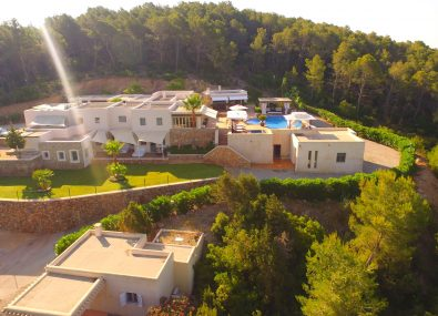 Ibiza Villas Direct - Can Tierra -
