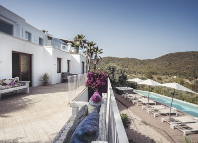 Ibiza Villas Direct - Can Vista Belle -