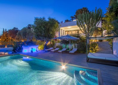 Ibiza Villas Direct - Casa Marisol -