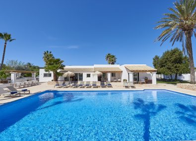 Casa Rocco »  - Ibiza Villas Direct