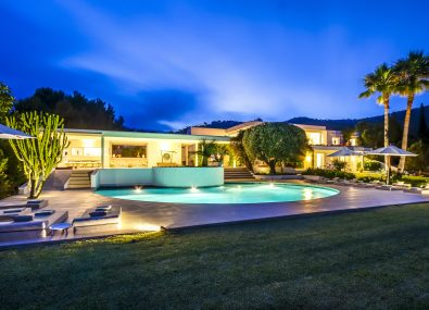 Ibiza Villas Direct - Can Felipe -
