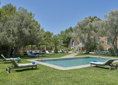 Ibiza Villas Direct - Granja Balear -