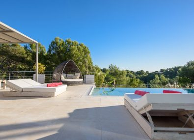 Ibiza Villas Direct - Can Querida -