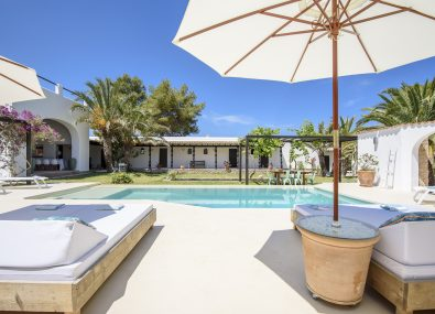 Ibiza Villas Direct - San Agustin Exclusive -