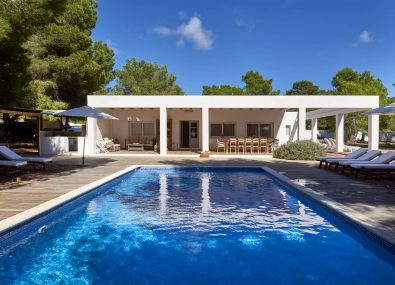 Ibiza Villas Direct - Villa Campo Jondal -