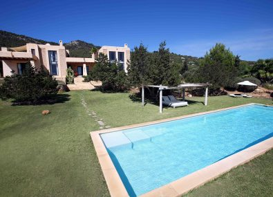 Ibiza Villas Direct - Castillo de Es Cubells -