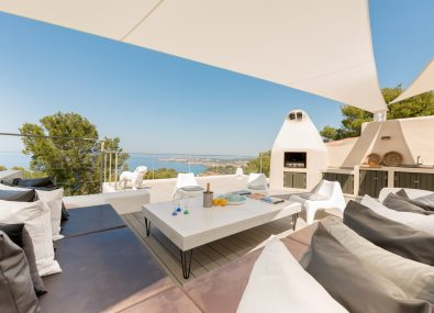 Ibiza Villas Direct - Monte Cala Moli -